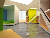 RIBA Flood House